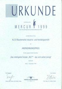 Mercur 1999