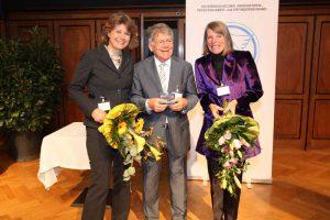 awarding of the Kaplan Medal